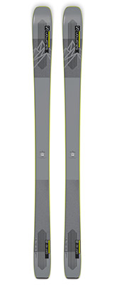 2022 Salomon QST 92 Skis available at Swiss Sports Haus 604-922-9107.