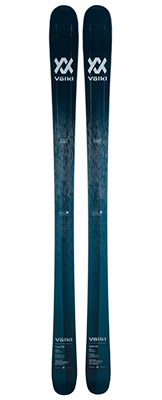 2022 Volkl Yumi 84 skis available at Swiss Sports Haus 604-922-9107.