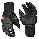 POC Super Palm Comp Junior ski racing gloves available at Swiss Sports Haus 604-922-9107.