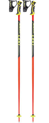 LEKI World Cup SL Slalom Ski Race Poles available at Swiss Sports Haus 604-922-9107.