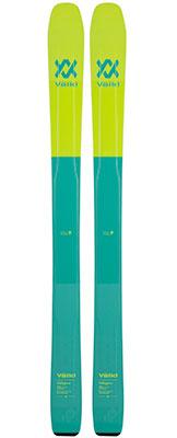 2020 Volkl 100Eight W skis on sale at Swiss Sports Haus 604-922-9107.
