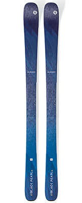 2020 Blizzard Black Pearl 88 skis on sale at Swiss Sports Haus 604-922-9107.