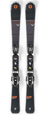 2020 Blizzard Brahma Junior skis & bindings on sale at Swiss Sports Haus 604-922-9107.