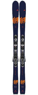 2020 Dynastar Legend 75 skis & bindings on sale at Swiss Sports Haus 604-922-9107.