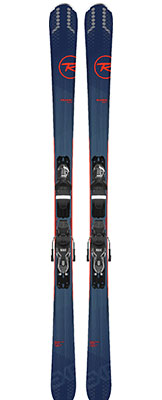 2020 Rossignol Experience 74 skis & bindings on sale at Swiss Sports Haus 604-922-9107.