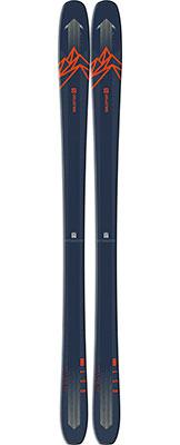 2020 Salomon QST 85 skis on sale at Swiss Sports Haus 604-922-9107.