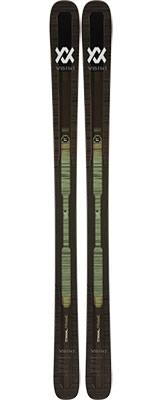 2020 Volkl Mantra 102 skis on sale at Swiss Sports Haus 604-922-9107.