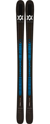 2020 Volkl Kendo 88 skis on sale at Swiss Sports Haus 604-922-9107.