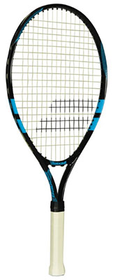 Babolat Comet 23 junior tennis racquet available at Swiss Sports Haus 604-922-9107.