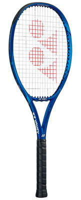 Yonex Ezone 100 tennis racquet available at Swiss Sports Haus 604-922-9107.