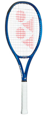 Yonex Ezone 100L (light) tennis racquet available at Swiss Sports Haus 604-922-9107.