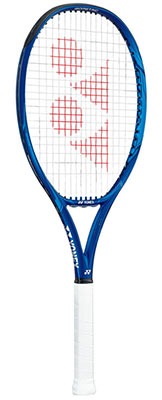 Yonex Ezone 105 tennis racquet available at Swiss Sports Haus 604-922-9107.
