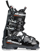 2021 Nordica Sportmachine 130 flex ski boots available with free custom boot fitting & fit guarantee at Swiss Sports Haus 604-922-9107.