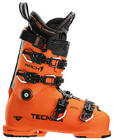 2021 Tecnica Mach 1 HV High Volume 130 flex ski boots available with free custom boot fitting & fit guarantee at Swiss Sports Haus 604-922-9107.