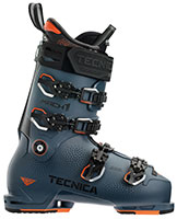 2021 Tecnica Mach 1 LV Low Volume 120 flex ski boots available with free custom boot fitting & fit guarantee at Swiss Sports Haus 604-922-9107.