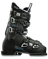 2021 Tecnica Mach Sport LV Low Volume W 85 flex womens ski boots available with free custom boot fitting & fit guarantee at Swiss Sports Haus 604-922-9107.