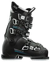 2021 Tecnica Mach Sport MV Medium Volume W 85 flex womens ski boots available with free custom boot fitting & fit guarantee at Swiss Sports Haus 604-922-9107.