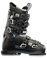 2021 Tecnica Mach Sport HV High Volume W 85 flex womens ski boots available with free custom boot fitting & fit guarantee at Swiss Sports Haus 604-922-9107.