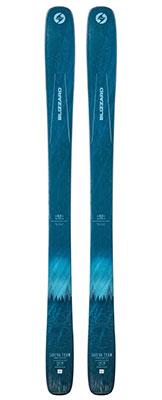 2021 Blizzard Sheeva Team teen junioir skis available at Swiss Sports Haus 604-922-9107.