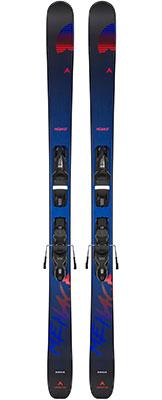 2021 Dynastar Menace 90 skis & bindings available at Swiss Sports Haus 604-922-9107.
