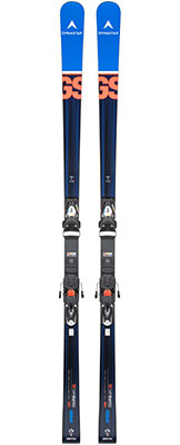 2021 Dynastar Speed Course World Cup GS Giant Slalom FIS skis available at Swiss Sports Haus 604-922-9107.