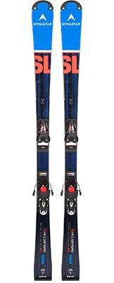 2021 Dynastar Speed Omeglass World Cup FIS SL Slalom Skis