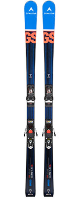 2021 Dynastar Speed Course Team GS Giant Slalom Pro Skis available at Swiss Sports Haus 604-922-9107.