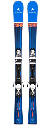 2021 Dynastar Team Comp multi event skis available at Swiss Sports Haus 604-922-9107.