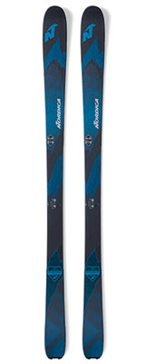2021 Nordica Navigator 85 TI skis available at Swiss Sports Haus 604-922-9107.