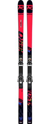 2021 Rossignol Hero Athlete FIS GS giant slalom race skis available at Swiss Sports Haus 604-922-9107.