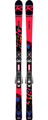2021 Rossignol Hero GS Pro Giant Slalom Race Skis available at Swiss Sports Haus 604-922-9107.
