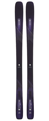 2021 Salomon Stance W 88 womens skis available at Swiss Sports Haus 604-922-9107.