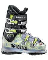 2021 Dalbello Menace 4.0 GW grip walk junior ski boots available at Swiss Sports Haus 604-922-9107.