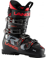 2021 Lange RX 100 flex Low Volume ski boots available with free custom boot fitting & fit guarantee at Swiss Sports Haus 604-922-9107.