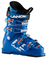2021 Lange RSJ 65 Race Ski Boots available at Swiss Sports Haus 604-922-9107.
