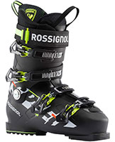 2021 Rossignol Speed 100 flex ski boots available with free custom boot fitting & fit guarantee at Swiss Sports Haus 604-922-9107.