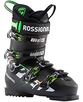 Rossignol Speed 80 flex ski boots available with free custom boot fitting & fit guarantee at Swiss Sports Haus 604-922-9107.