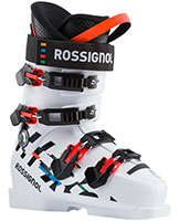 2021 Rossignol Hero WC World Cup 90 flex SC Short Cuff Race Ski Boots available at Swiss Sports Haus 604-922-9107.