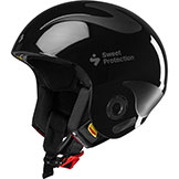 Sweet Protection Volata Ski Race Helmet available at Swiss Sports Haus 604-922-9107.