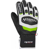 Reusch GS Junior Ski Racing Gloves available at Swiss Sports Haus 604-922-9107.