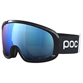 POC FOVEA Mid Clarity Comp + Plus Ski Race Goggles available at Swiss Sports Haus 604-922-9107.