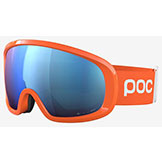 POC FOVEA Mid Clarity Comp Ski Race Goggles available at Swiss Sports Haus 604-922-9107.
