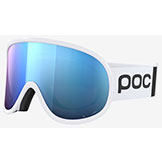 POC Retina Big Clarity Comp Race Goggles available at Swiss Sports Haus 604-922-9107.