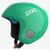 POC DURA Comp Spin Ski Race Helmet available at Swiss Sports Haus 604-922-9107.