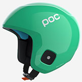 POC SKULL DURA X SPIN Ski Racing Helmet available at Swiss Sports Haus 604-922-9107.