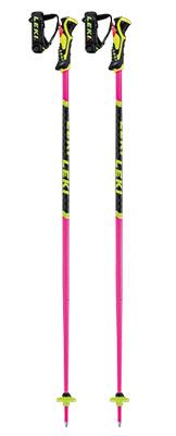 Leki WCR LITE SL 3D Ski Racing Poles available atSwiss Sports Haus 604-922-9107.