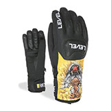 Level Race Junior Glove available at Swiss Sports Haus 604-922-9107.