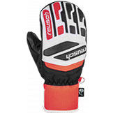 Reusch World Cup Warrior Prime R-Tex XT Junior Ski Race Mitts available at Swiss Sports Haus 604-922-9107.